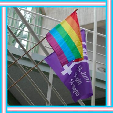 Information sur la reconnaissance de la transidentité à l'UniNE